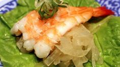 くら寿司シャリの代わりにあの食材を使ったお寿司を開発--初の糖質オフシリーズ