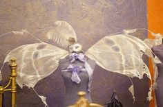 This set of victoria secret type wings are hand made from paper and hand painted with iridescent paint they Are large and one of a kind. I would sell them for Antique Furniture For Sale, Victoria Secret, Moth, Iridescent, Wings, Hand Painted, Type, Antiques, Handmade