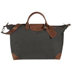 Must Have!  Boxford Travel Bag   Longchamp