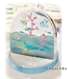 GALLERY – Hakolabo ハコラボ #スノードーム #ワークショップ #体験教室 #ハンドメイド #日本スノードーム協会認定インストラクター #snowglobe #snowglobes #japan #handmade #workshop