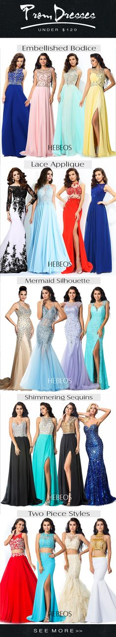 HEBEOS prom dresses 2018 is available now! Want to buy cheap prom dresses? HEBEOS has a wide range of beautiful prom dresses to fit your style, body type and fashion sense. Shop now!