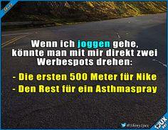 Ich bewerb mich einfach mal! #Sportistmord #Couchpotato #Witze #lachen #Humor
