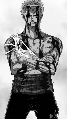 One Piece Zoro Wallpaper Android Roronoa Zoro Wallpapers Free By Zedge Zorro From One Piece Anime .