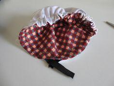 Tuto zéro déchet : le couvercle alimentaire en tissu lavable - CINQ MINUTES PAR ICI Bees Wrap, Scrunchies, Charlotte, Coin Couture, Tuto Couture Facile, Simple Sewing Projects, Beginner Sewing Projects