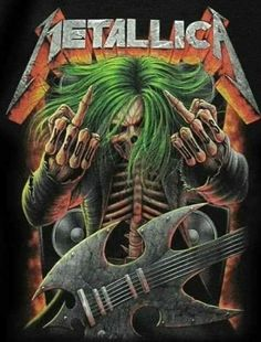 Metal Fan, Heavy Metal, Band Posters, Cool Posters, Kid Rock Picture, Metallica Art, Future Wallpaper, Thrash Metal, Geek Art