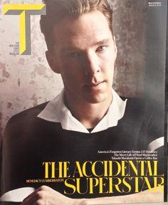 NEEEEED!!! {Sunday's NYT: T Style Magazine}