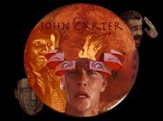 John Carter by Sloppy Sam