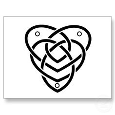 celtic motherhood knot... add a dot for each child... my next tattoo