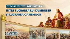 """Film creștin subtitrat """"Cine este Cel care S-a întors"""" Segment 3 Films Chrétiens, Les Oeuvres, Father, Opera, Itunes, Comme, Film Cristiani, Dios, Believe In God"""
