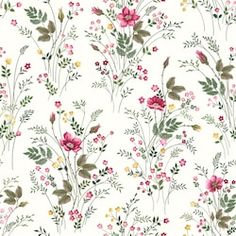 Find Seamless Floral Pattern Roses Meadow Flowers stock images in HD and millions of other royalty-free stock photos, illustrations and vectors in the Shutterstock collection. Colorfull Wallpaper, Red Wallpaper, Kitchen Wallpaper, Bedroom Wallpaper, Animal Wallpaper, Nature Wallpaper, Spring Flowers Wallpaper, Flower Wallpaper, Illustration Blume
