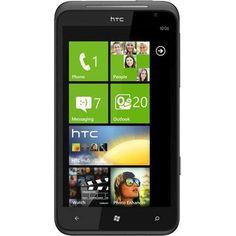 HTC Titan 2  Windows Phone