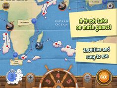 Math Ahoy! – Best Apps For Kids