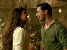 Ever since the trailer of John Abraham and Varun Dhawan starrer 'Dishoom' is out, everyone had their jaw dropped seeing the high-octane