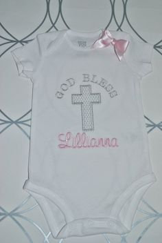 Hey, I found this really awesome Etsy listing at https://www.etsy.com/listing/226359975/baby-girl-christening-baptism-outfit