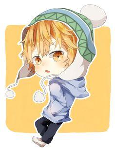 Chibi Noragami Yukine - Image by Yato Anime Chibi, Chibi Boy, Kawaii Chibi, Cute Chibi, Manga Anime, Anime Art, Haikyuu Anime, Noragami Bishamon, Noragami Cosplay