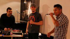 Kiave e i rapper della Casa Circondariale di Monza #PotereallleParole #Bibliotecabellastoria