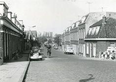 Voorstraat Vlaardingen (jaartal: 1960 tot 1970) - Foto's SERC