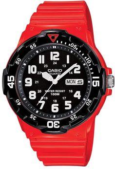 7360f6301c0 Casio Unisex Classic Watch