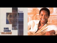 Sam Cooke - When I Fall in Love