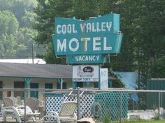 Cool Valley Motel Cherokee, NC