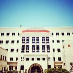 "@issata's photo: ""Back to campus. #sdsu"""