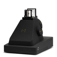 I-1 Analog Instant Camera: