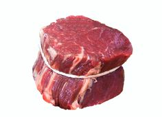 100% Grass Fed Tenderloin Steaks - Filet Mignon (4 Pack)