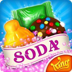 CANDY CRUSH SODA SAGA V1.30.29
