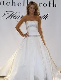 michelle roth gown