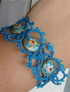 Use Mama's old beads on her broken jewelry!