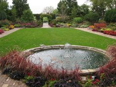 Rotary Botanical Gardens in Janesville, WI...a wonderful place to visit