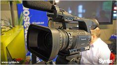 Panasonic Broadcast 2011 Prague - Syntex.sk #panasonic #pague #syntex
