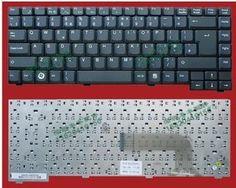 Fujistu Siemens Amilo L6820 Laptop Keyboard UK Layout Keyboard