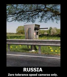 car-humor-funny-joke-road-speedcameras-zero-tolerance-russia