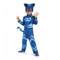 Your child don a heroic look wearing this colorful Pj Masks Catboy Toddler Classic Multicolor Halloween Costume. Like when Connor becomes Catboy in Disney Junior's Pj Masks, your child will imagine having super powers in this fun costume. Toddler Boy Halloween Costumes, Classic Halloween Costumes, Theme Halloween, Halloween Kids, Halloween Decorations, Pirate Halloween, Trendy Halloween, Halloween Cosplay, Super Hero Costumes