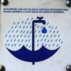 Placa da casa de um ilustre morador de Santa Teresa que possui um reservatório de águas da chuva uma alternativa já possível para áreas externas e internas. Assim funciona a Energia Verde além de ser econômica é sustentável. Quem se anima a ter um sistema desse em casa?  #sustentabilidade #sustentavel #agua #reaproveitamento #chuva #eco #economia #energiaverde #santateresa #riodejaneiro #mentessustentaveis by fernandagusmaopernes http://ift.tt/1OQ5chf