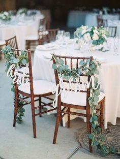 35 Stunning Eucalyptus Wedding Decor Ideas | HappyWedd.com