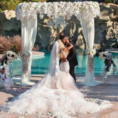 That  forever magical moment with @galialahav and your dream come true!! WOW!