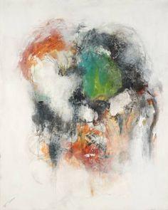 "Saatchi Art Artist Kyla Dorey; Painting, ""Beauty On The Palette 2"" #art"