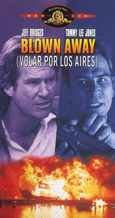 Directed by Stephen Hopkins.  With Jeff Bridges, Tommy Lee Jones, Suzy Amis…