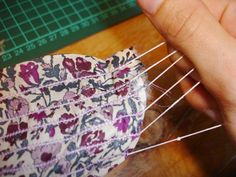 trendy machine quilting tutorials tips Machine Quilting Tutorial, Quilting Tutorials, Techniques Couture, Sewing Techniques, Sewing Lessons, Sewing Hacks, Baby Quilts To Make, Walking Foot Quilting, Smocking Tutorial