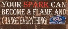 ❤ Love Spark! Love AdvoCare! www.advocare.com/140620912
