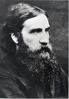 "C.S. Lewis on George MacDonald- ""I have never concealed the fact that I regarded him as my master; indeed I fancy I have never written a book in which I did not quote from him.""  http://www.george-macdonald.com/resources/cslewis.html"