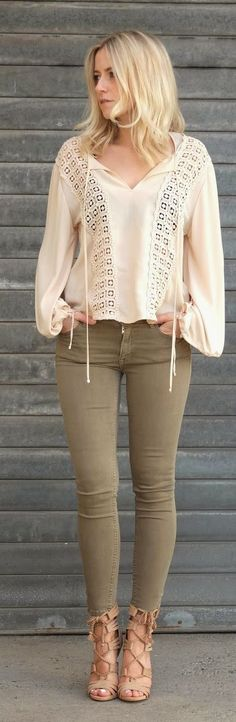 Boho Blouse Styling #coupon code nicesup123 gets 25% off at  www.Skinception.com and www.leadingedgehealth.com