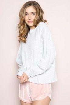 Lisette Velvet Shorts- I AM OBSESSED WITH THIS LOOK oml