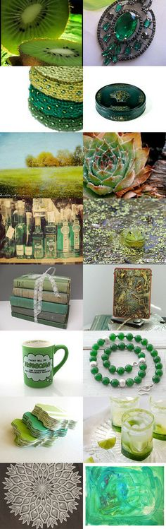 and Spring is just round the bend... by LK Phipps on Etsy--Pinned with TreasuryPin.com