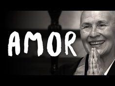 Onde estamos escondendo o amor? - Monja Coen - Zen Budismo - Série SER - YouTube
