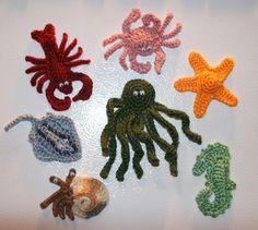 神奇海底世界图解二 - 跳动的毛绒 - 跳动的毛绒博客
