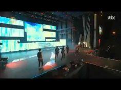 130119 Bonamana + Oppa Oppa - Super Junior GDA in KL