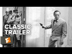 Casablanca (1942) Official 70th Anniversary Trailer - Humphrey Bogart Movie HD - YouTube